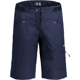 Maloja CardaminaM. Multisport Shorts Dames, night sky